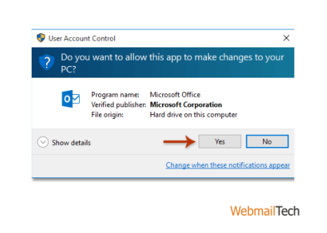 How To Fix Outlook 2016 Crashes Issue