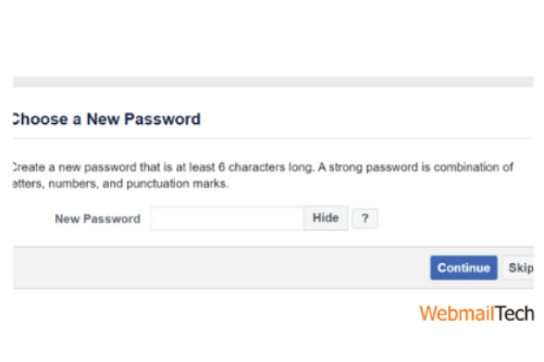 How to Recover a Facebook Account Using Another User's Account
