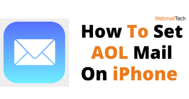 What Is The Best Way To Set Up AOL Email On iPhone?